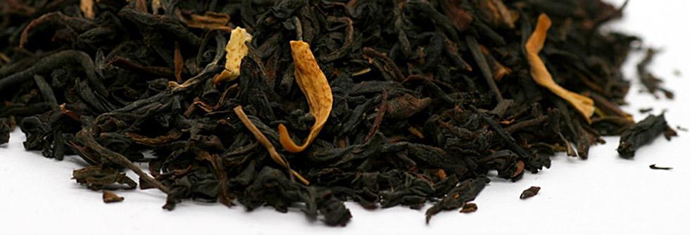 Té negro, verde, blanco, rooibos... ¿Qué blend querés hoy?