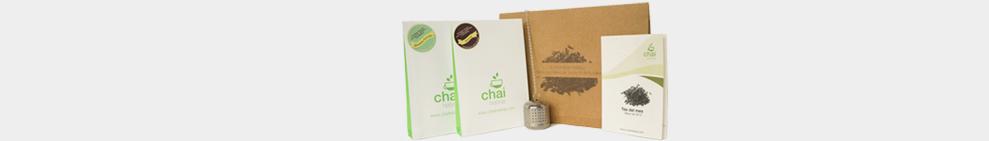 Chai Hebras – El mejor té en hebras, todos los meses, en tu casa